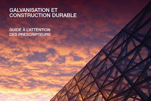 Fiche construction durable