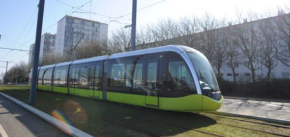 Tramway de Brest